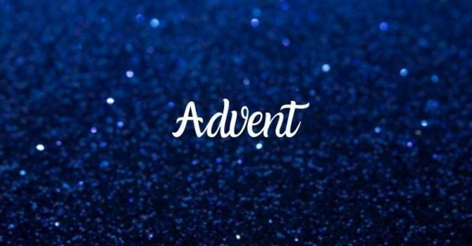 Holy Trinity Pembroke Worship for December 13, 2020