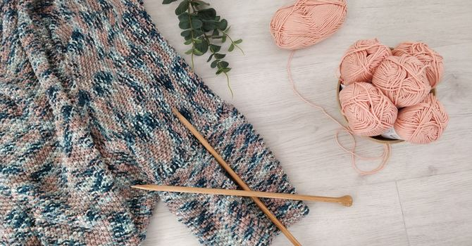 Knit, Crochet and Quilt... with a Purpose