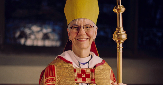 Christmas message from Archbishop Melissa image