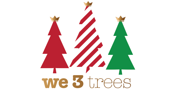 Advent 2018: We Three Trees image