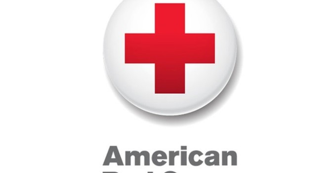 Red Cross Blood Drive image