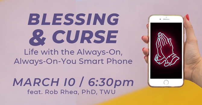Smartphones and Spiritual Formation