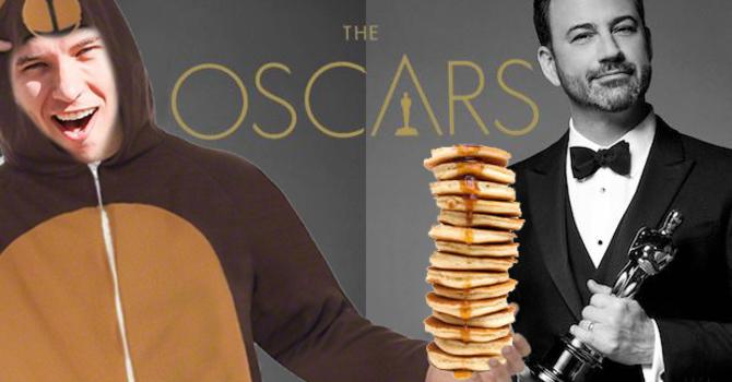 Oscars Night!