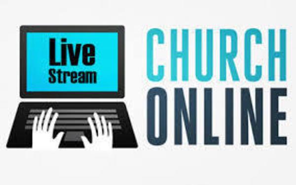 Livestream ONLY Service
