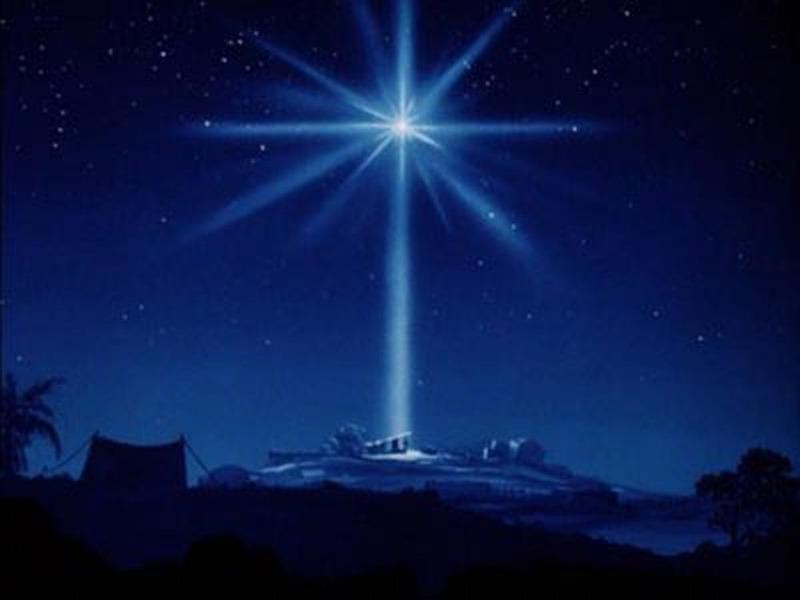 The Kind Light of God