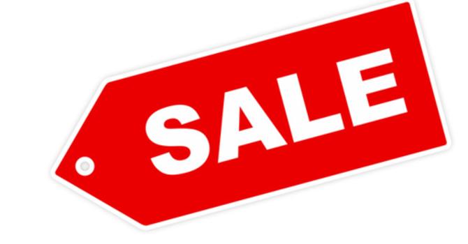 Bag Week Sale image