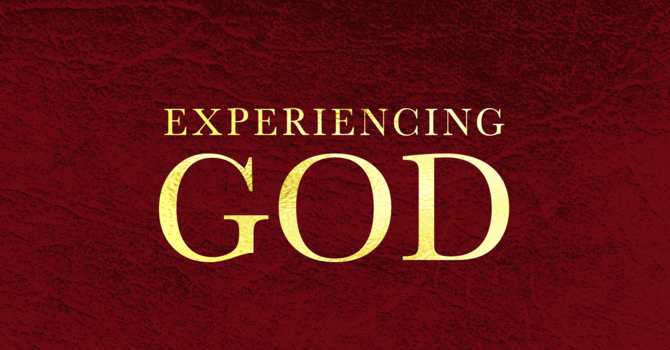 EXPERIENCING GOD: God Is At Work – Ray AM
