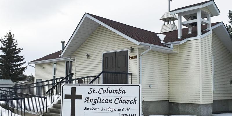 St. Columba, Beaumont