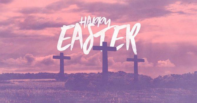 Easter Weekend Activities image
