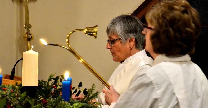 Christmas Day Worship Service