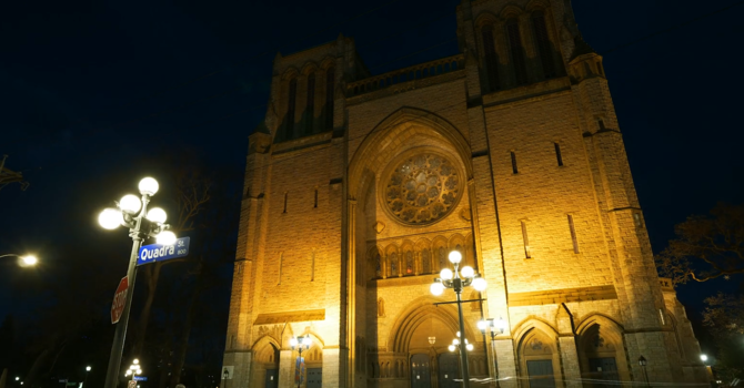 Online Advent & Christmas Services  From Christ Church Cathedral image