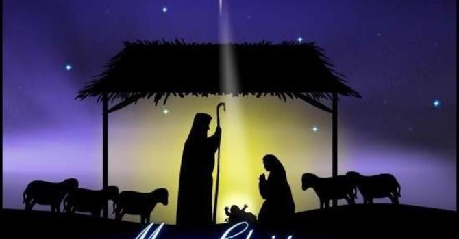 Christmas Eve image