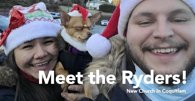 Meet the Ryders image