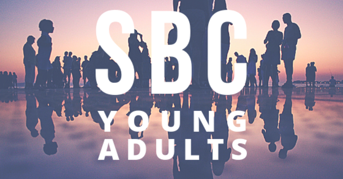 Young Adults Sunday Social