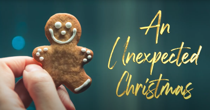 An Unexpected Christmas image