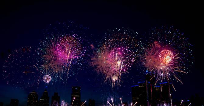Fun Night - New Year's Eve Edition image