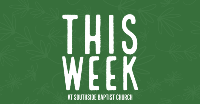 This Week at Southside (12.20.20) image
