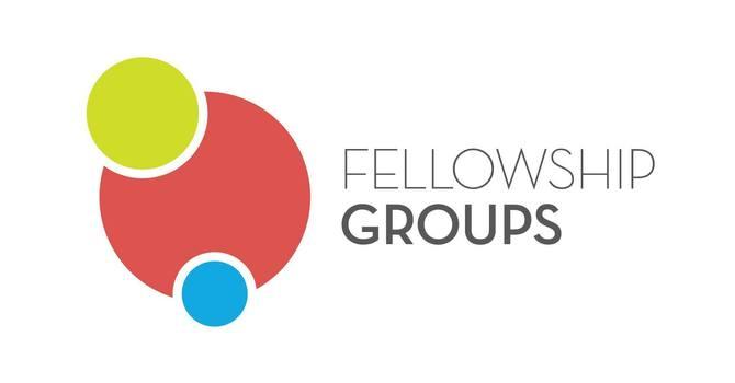 Fellowship Groups Starting the Week of 01/10/21 image