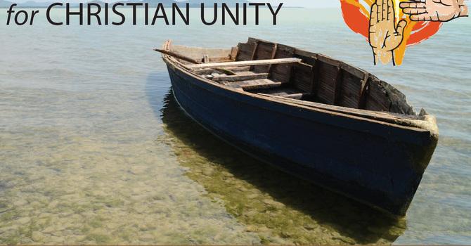 Week of Prayer for Christian Unity in St. Paul