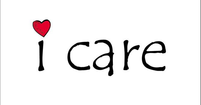 Could you be a Caregiver?   Want to know more?   Meet us on March 12th image
