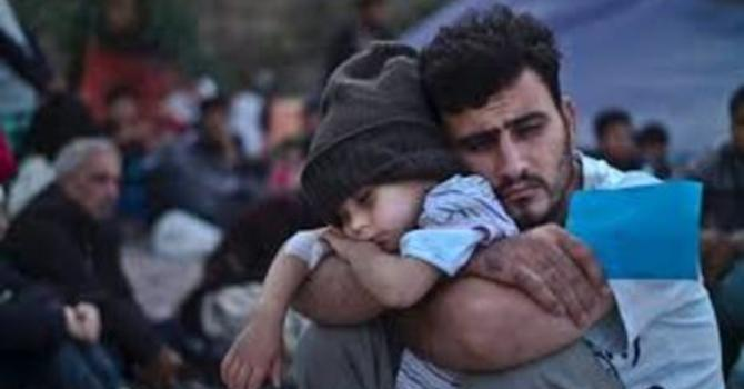 Archbishop's Fund for Refugee Resettlement - Year-End Appeal
