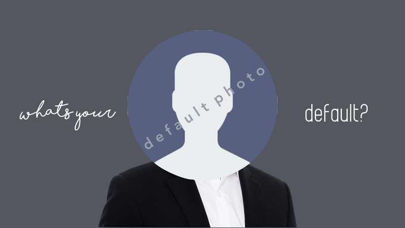 What's Your Default?