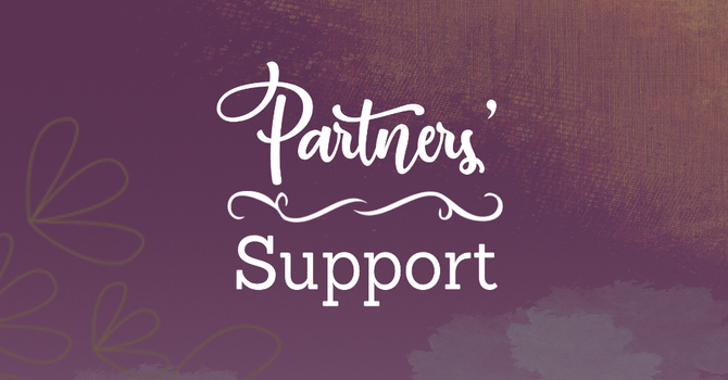 Partners' Support image