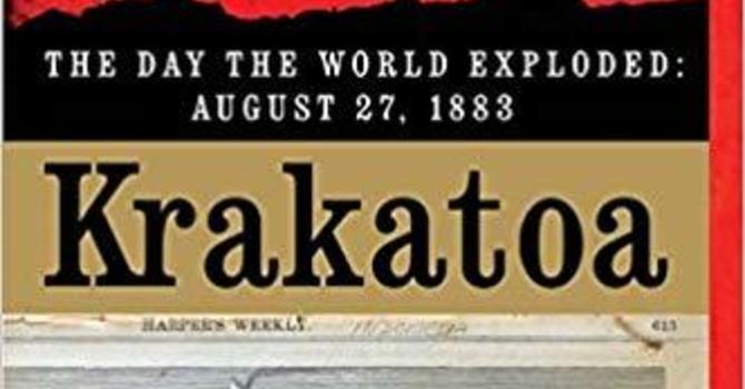 Krakatoa  image