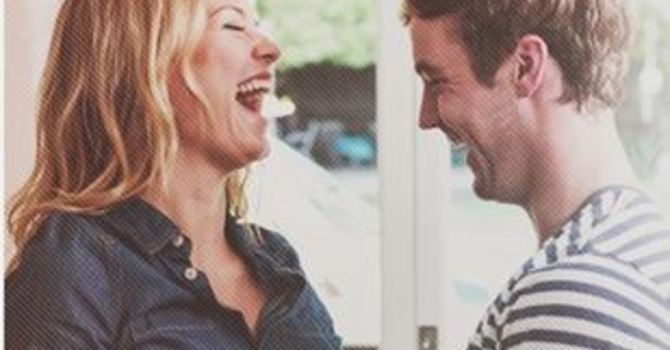 MFL - How Laughter Can Help You and Your Spouse During Tough Times image