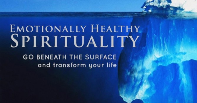 Emotionally Healthy Spirituality Course