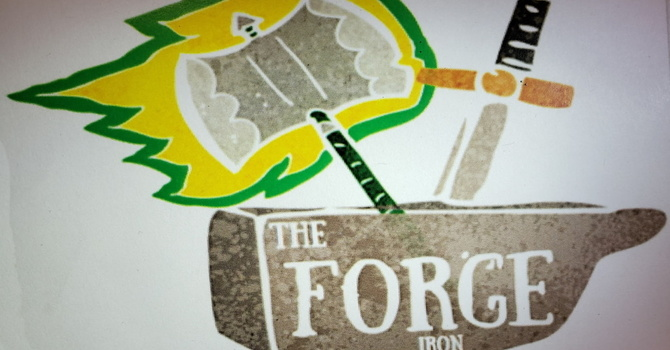 The Forge - Cancelled
