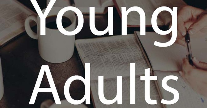 Imbue Young Adults