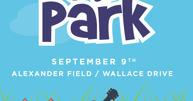 Party at the Park has moved inside. Meet us at CPC -7577 Wallace Drive image