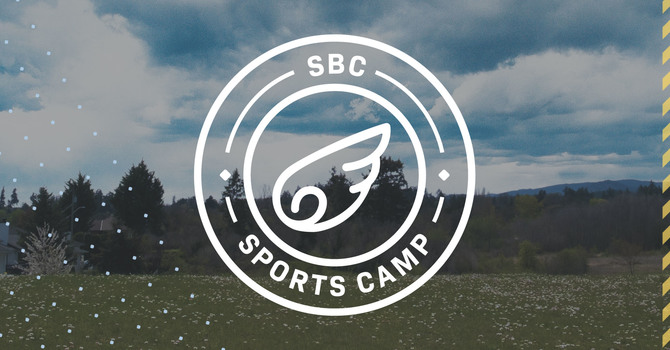 SBC Sports Camp image