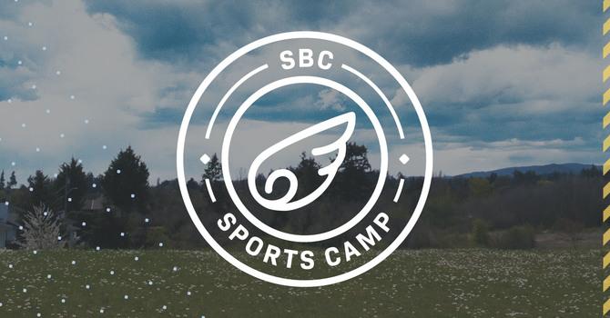 SBC Sports Camp image