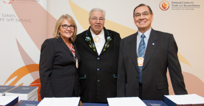 Fifth Anniversary of TRC Final Report: Where Are We? image
