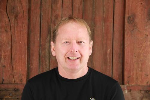 Glen Jaffray