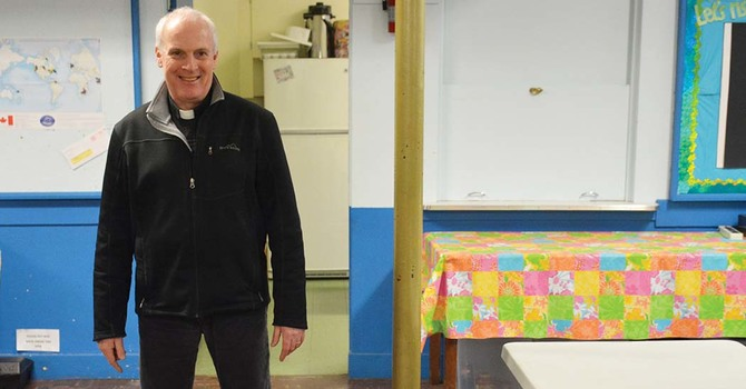 Diocesan Council Approves Support for Parish Renovation Projects