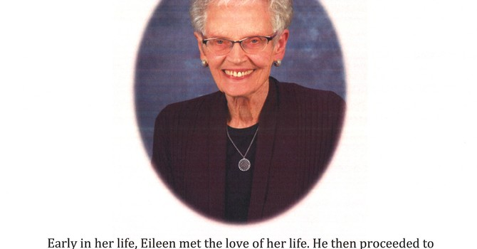 An Evening With Eileen Christensen