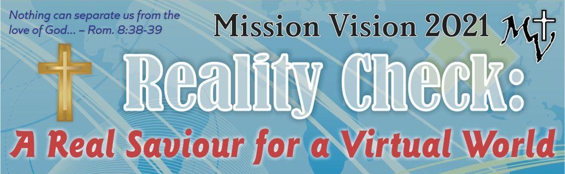 Mission Vision Fort St. John