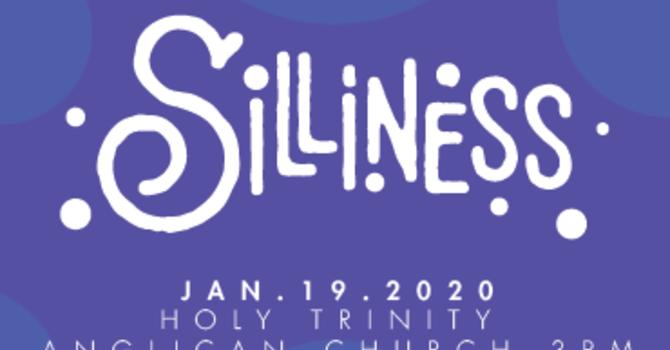Erato Ensemble Concert: Silliness