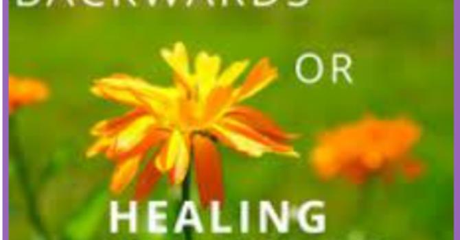 Healing Forward (S)