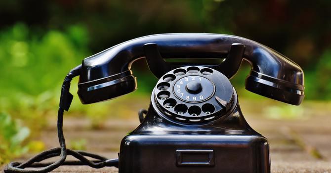 The Call Home image