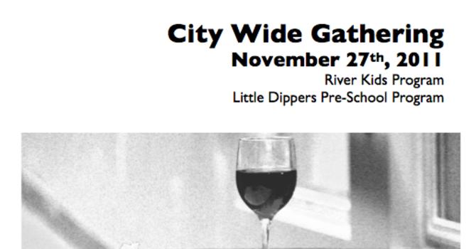 CWG Brochure - November 27th  image