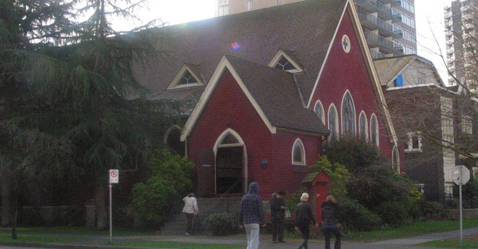 Holy Week and Easter Sunday at St. Paul's