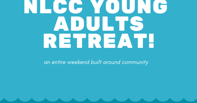 Young Adults Retreat Weekend