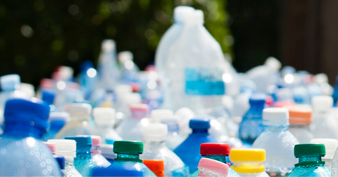 Single-use plastics parish guide now available image