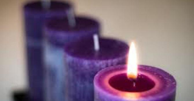 Worship November 29th image