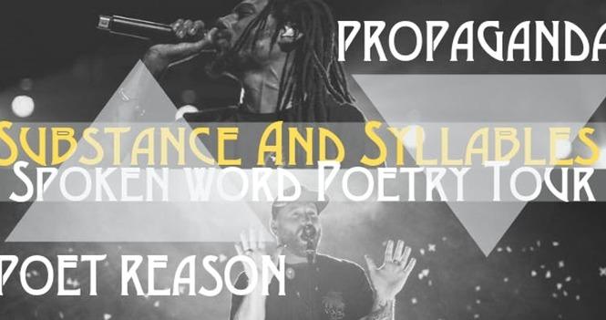 Propaganda & Poet Reason