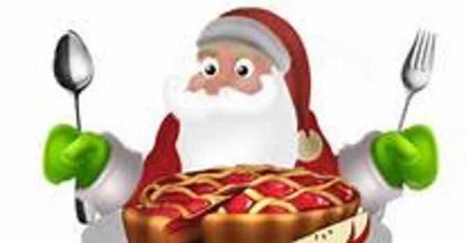Jingle Bell Café/Bake Sale